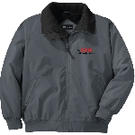 Challenger Fleece Lined Jacket