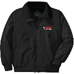Challenger Fleece Lined Jacket TALL
