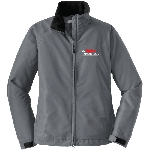 Ladies' Fleece Lined Challenger Jacket