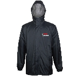 Men's Waterproof Packable Jacket