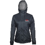 Ladies' Waterproof Packable Jacket