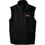 Men's Midweight Fleece  Vest