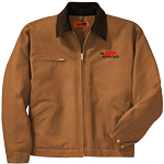 Driver's Duck Cloth Work Jacket