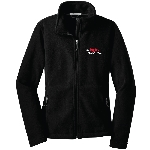 Ladies Midweight Fleece