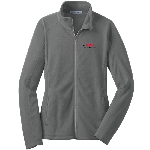Ladies Lightweight Fleece