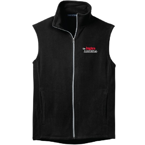 Men's Lightweight Fleece Vest