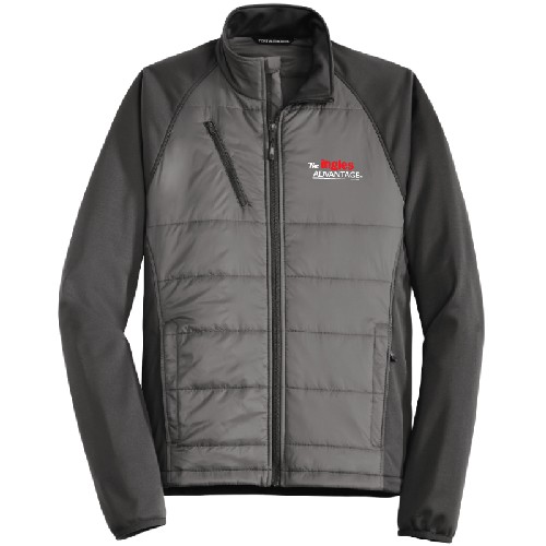 Men's Hybrid Softshell Jacket