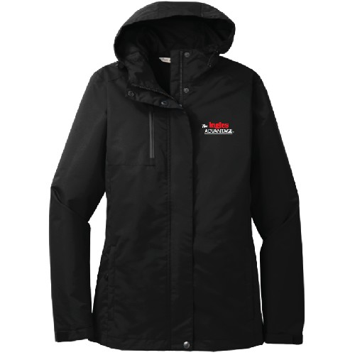 Ladies' All-Conditions Jacket
